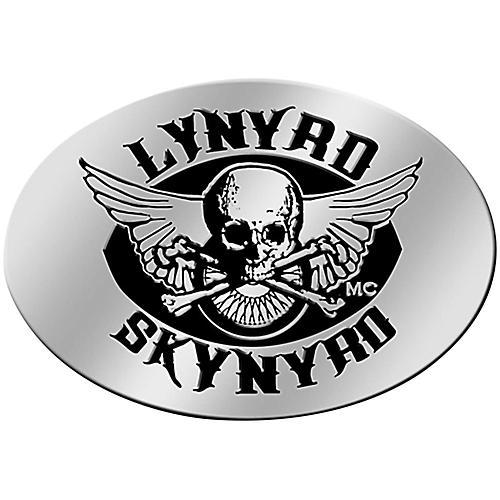 C&D Visionary Lynyrd Skynyrd Heavy Metal Sticker