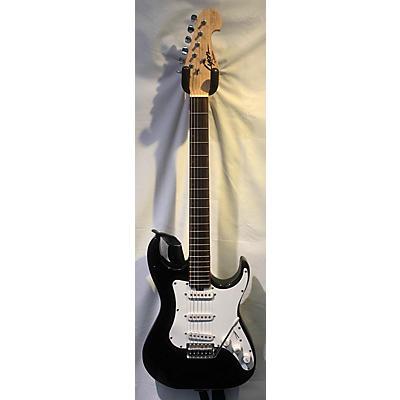 Washburn Lyon Strat Solid Body Electric Guitar