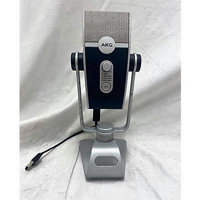 AKG Lyra C-44 USB Microphone