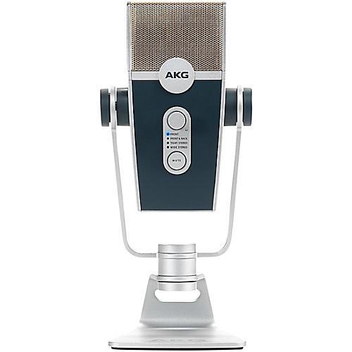 AKG Lyra USB Microphone Condition 1 - Mint