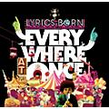 Alliance Lyrics Born - Everywhere at Once thumbnail