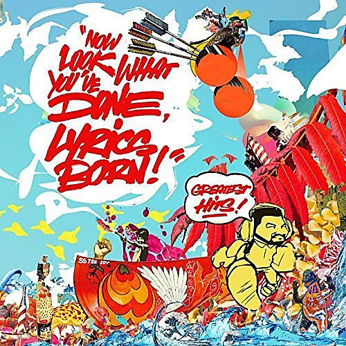 Alliance Lyrics Born - Now Look What You've Done Lyrics Born - Greatest