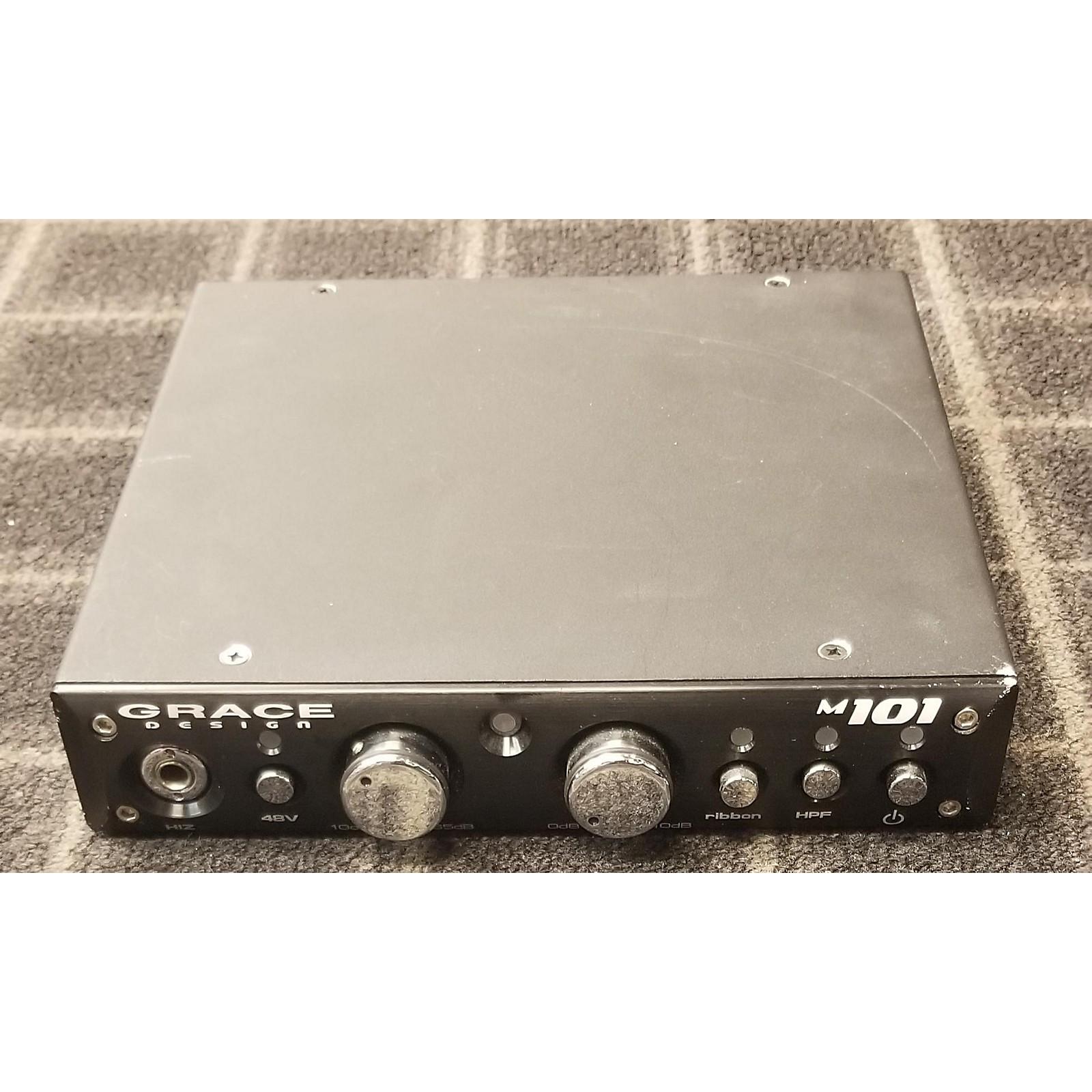 Grace Design M 101 Vocal Processor