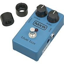 MXR M-103 Blue Box
