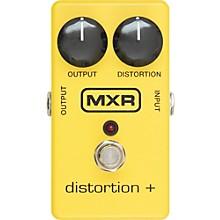 Open BoxMXR M-104 DISTORTION + Guitar Pedal