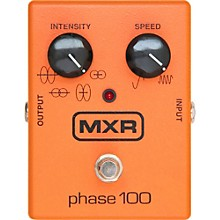 Open Box MXR M-107 Phase 100 Effects Pedal