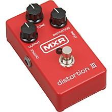 Open BoxMXR M-115 Distortion III Pedal