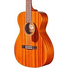 M-120E Acoustic-Electric Guitar Natural