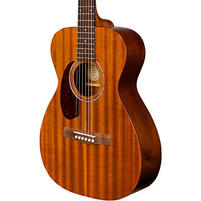 Guild M-120L Westerly Collection Left-Handed Concert Acoustic Guitar