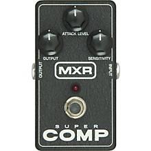 Open BoxMXR M-132 Super Comp Compressor Pedal