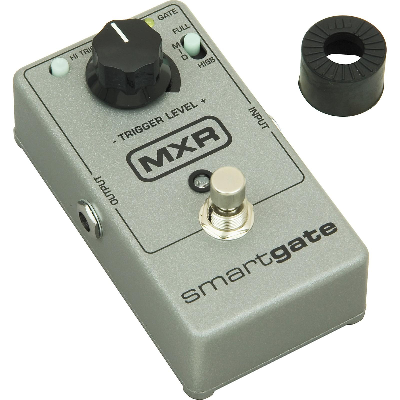 MXR M-135 Smart Gate Pedal