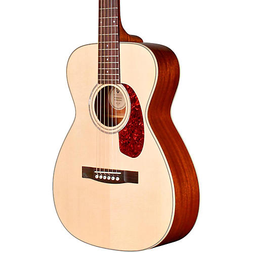 Guild M-140E Acoustic-Electric Guitar