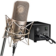 Neumann M 149 Tube Variable Dual-diaphragm Microphone
