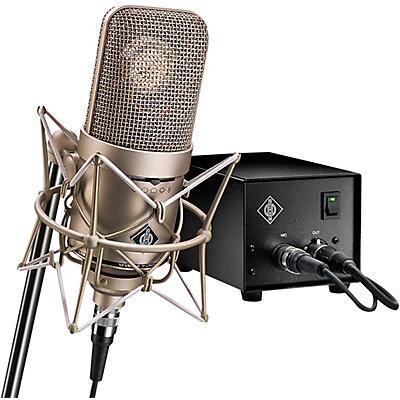 Neumann M 149 Tube Variable Dual-diaphragm Microphone