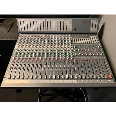 Tascam M-1600 Unpowered Mixer