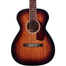 M-20 Concert Acoustic Guitar Vintage Sunburst