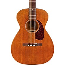 Open Box Guild M-20E Concert Acoustic-Electric Guitar