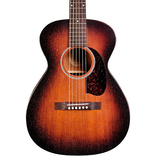 Guild M-20E Concert Acoustic-Electric Guitar