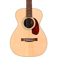 Guild M-240E Concert Acoustic-Electric Guitar