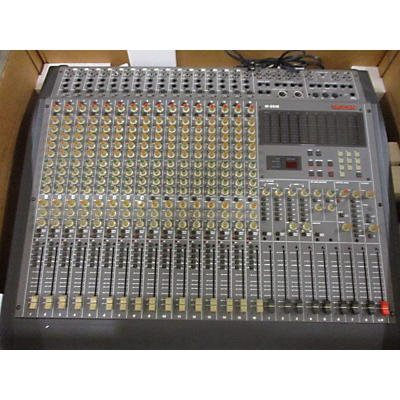 TASCAM M-2516 Line Mixer