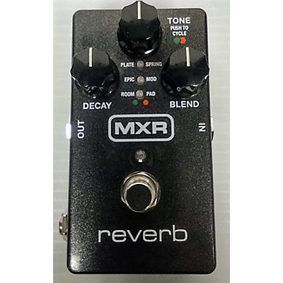 MXR M-300 Effect Pedal