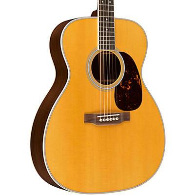 Martin M-36 Standard Grand Auditorium Acoustic Guitar