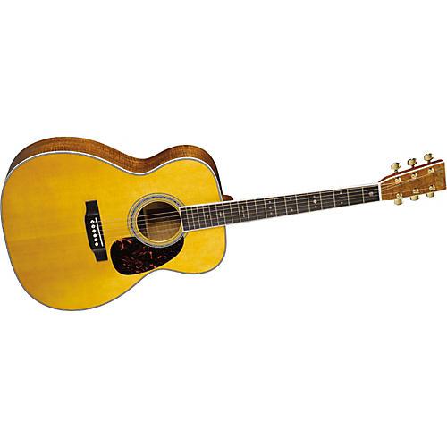 Martin M-38 Koa Special Acoustic Guitar