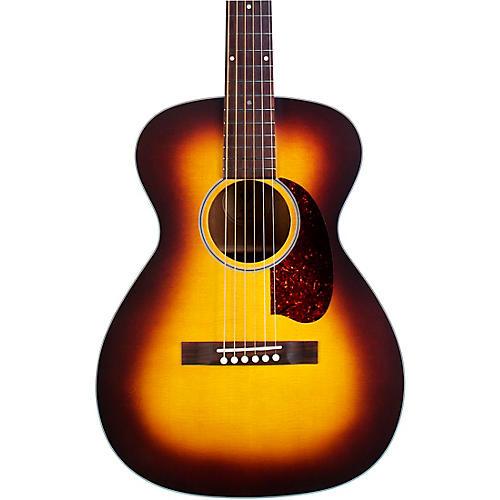 Guild M-40 Troubadour ATB Acoustic Guitar Antique Burst