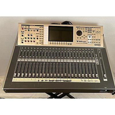 Roland M-400 Digital Mixer
