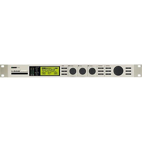 TC Electronic M-4000 Stereo Reverb Unit