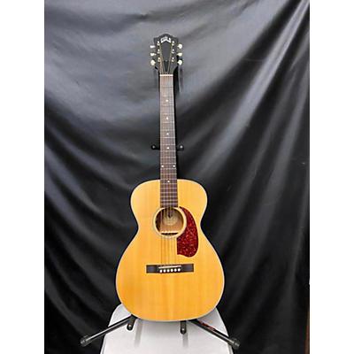 Guild M-40E Acoustic Electric Guitar