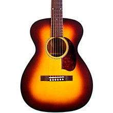 Open Box Guild M-40E Troubadour Acoustic-Electric Guitar