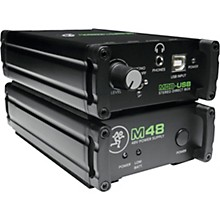 Mackie M-48 48V Phantom Power Supply