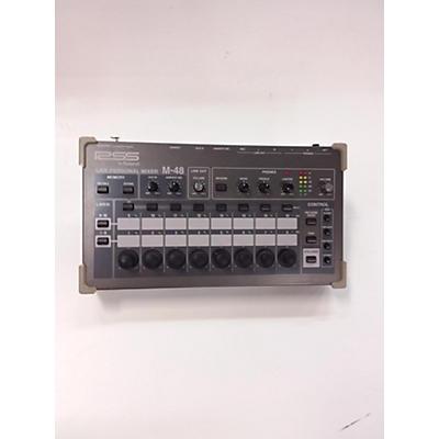 Roland M-48 Digital Mixer