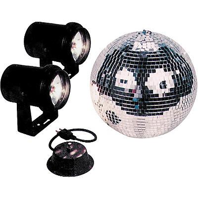 """American DJ M-502L 12"""" Mirror Ball"""