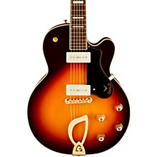 Open BoxGuild M-75 Aristocrat Hollowbody Archtop Electric Guitar