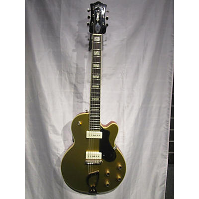 Guild M-75 Hollow Body Electric Guitar
