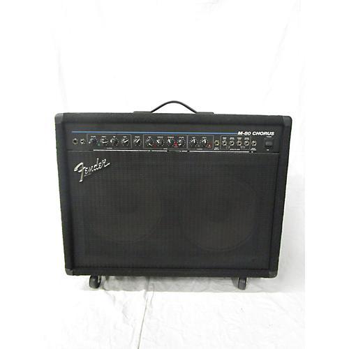 M-80 Chorus Guitar Combo Amp