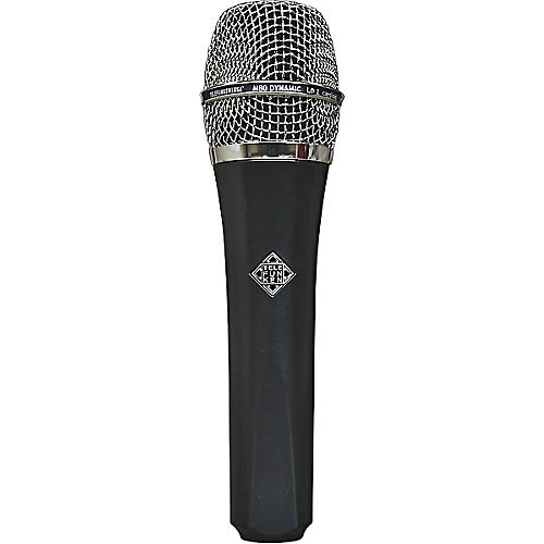 Telefunken M 80 Handheld Vocal Microphone