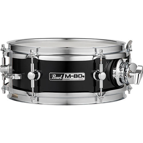 pearl m 80 snare drum 10x4 in musician 39 s friend. Black Bedroom Furniture Sets. Home Design Ideas
