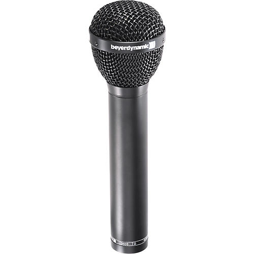 M 88 TG Dynamic Directional Microphone