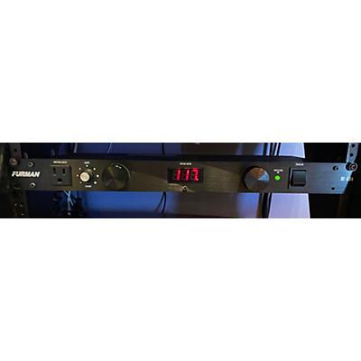 Furman M-8DX Power Conditioner