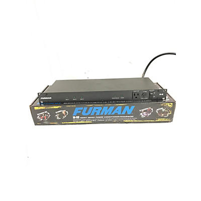 Furman M-8S Power Conditioner