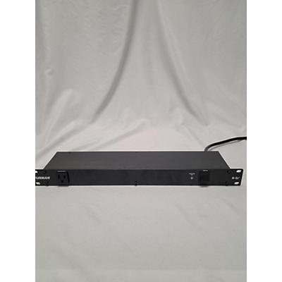 Furman M-8X Power Conditioner Power Conditioner