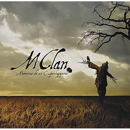 Alliance M Clan - Memorias De Un Espantapajaros