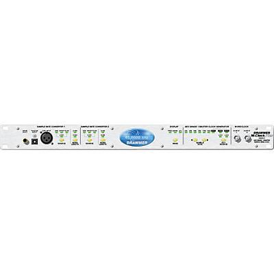 Drawmer M Clock Plus Master Clock/Dual Sample Rate Converter