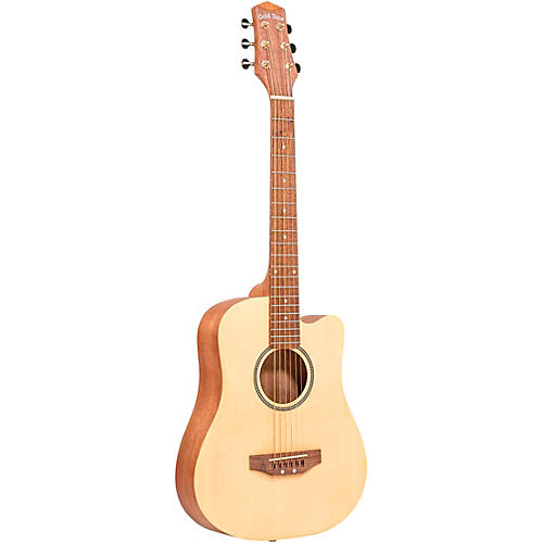 Gold Tone M-Guitar Travel Guitar