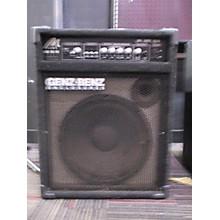 Genz Benz M LINE 200 Bass Combo Amp