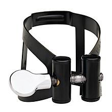 M/O Series Clarinet Ligature Eb Clarinet, Black