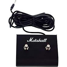 Open Box Marshall M-PEDL 2-Way Footswitch with LEDs
